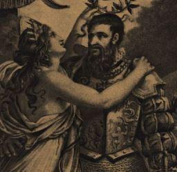 rt-ilustr-pires-marinho-A-nympha-Thetis-recebe-Vasco-da-Gama-na-ilha-dos-amores-c.1890