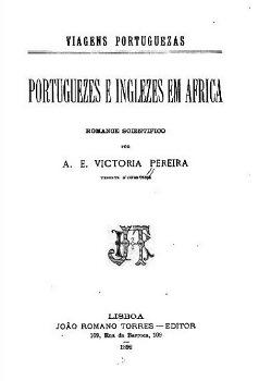 Portugueses e ingleses em África, 1892