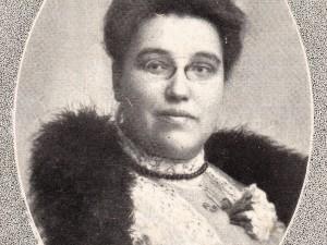 Ana de Castro Osório: uma republicana na Romano Torres