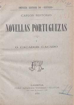 Novellas portuguesas