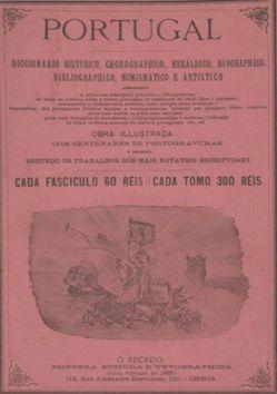Portugal, dicionário histórico