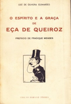 O espírito e a graça de Eça de Queiroz, 1945