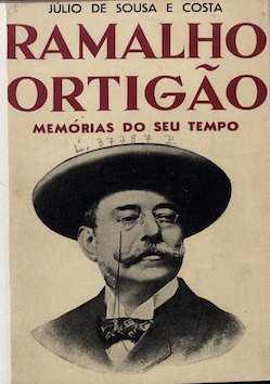 Ramalho Ortigão: memórias do seu tempo