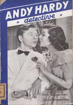 Andy Hardy: detective,