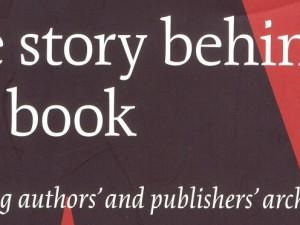 A memória da edição: recensão a um livro de referência de Laura Millar