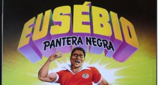 Eusébio, Pantera Negra