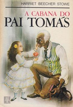 A cabana do pai Tomás, 8.ª ed., 1971