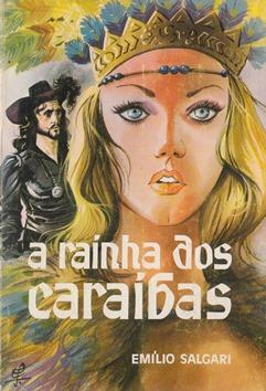 A rainha dos caraíbas, X.ª ed., 197-