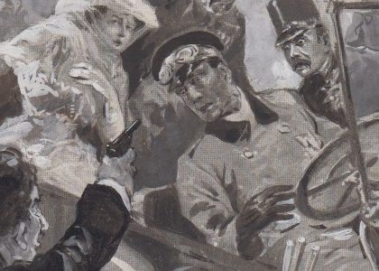 A Primeira Guerra Mundial na Romano Torres